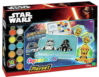 Aqua beads Aquabeads Star Wars Playset