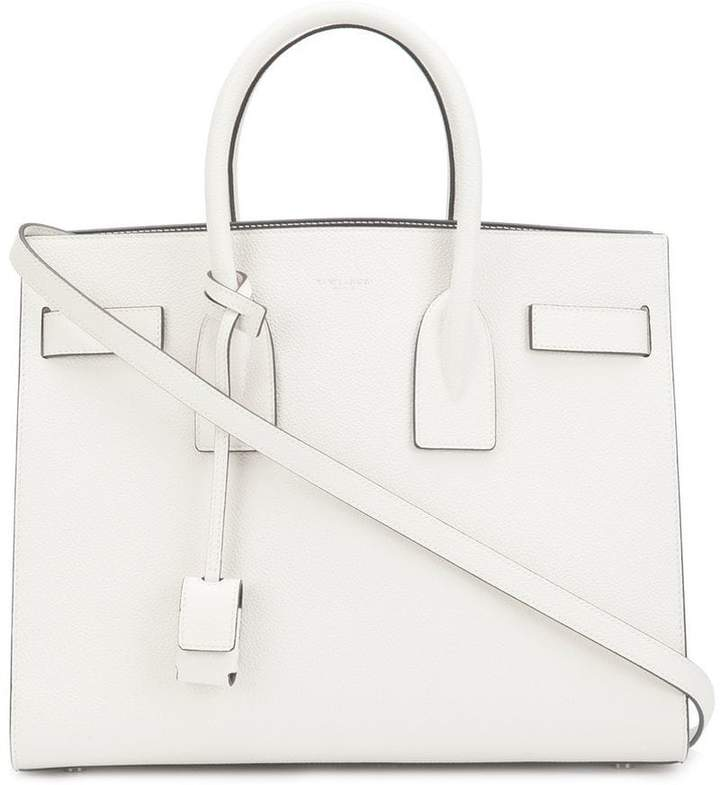 Saint Laurent small 'Sac de Jour' tote