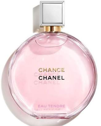 Chanel CHANCE EAU TENDRE Eau de Parfum Spray, 1.7 oz/ 50mL