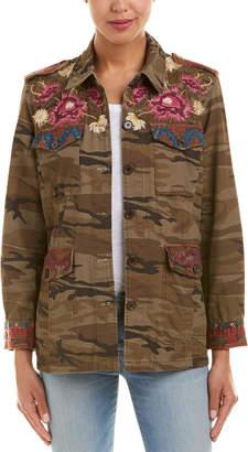 Johnny Was 3J Workshop Jacket