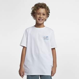 Hurley Surf All Day Big Kids' (Boys') T-Shirt