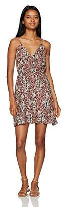 Volcom Women's On The Edge Dress