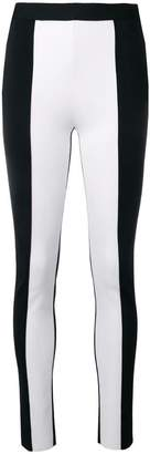 Givenchy high waist leggings
