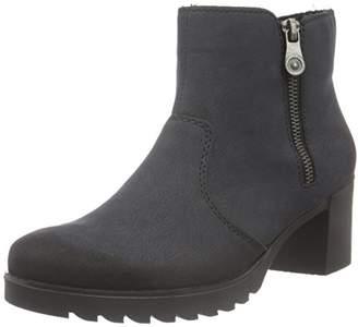 Rieker Women's Y8782 Ankle Boots