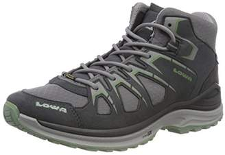 Lowa Women's Innox Evo GTX Qc Ws High Rise Hiking Boots,3.5-4