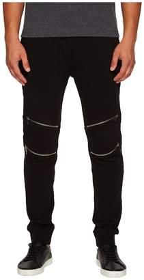 Just Cavalli Moto Track Pants