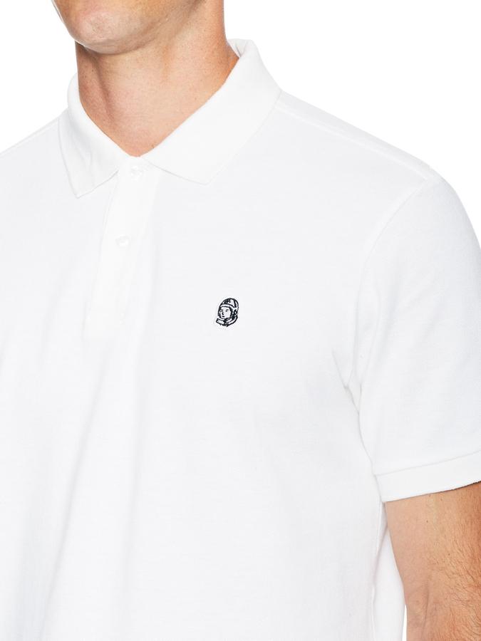 Billionaire Boys Club Helmet Polo Shirt