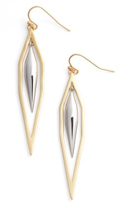 Women's Jules Smith Dionne Drop Earrings $65 thestylecure.com