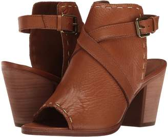 Frye Dani Pickstitch Shield Women's Shoes