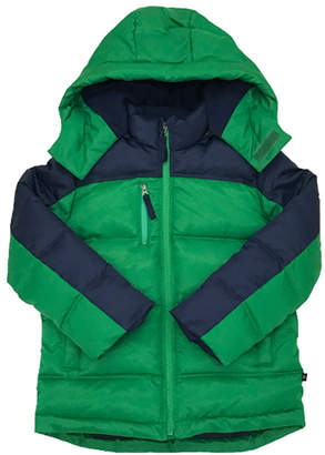 E-Land Kids Hooded Jacket