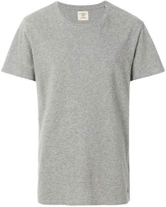 Kent & Curwen basic shortsleeved T-shirt