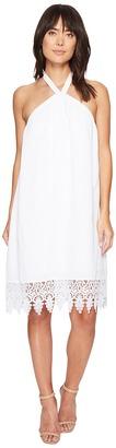 kensie - Luxury Crepe Dress KS4K7818 Women's Dress $89 thestylecure.com