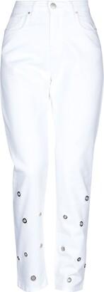 Jijil Denim pants - Item 42724625XH