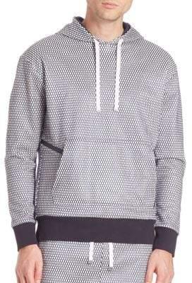 Zanerobe Hive Hooded Sweatshirt