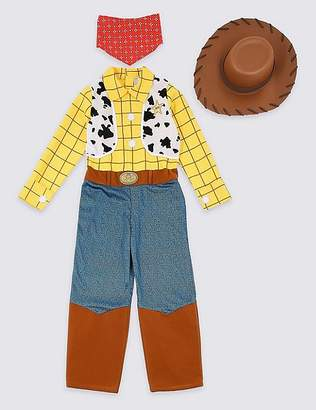 Marks and Spencer Kids' Woody Dress Up