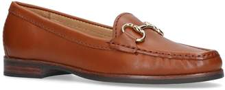 Carvela Click Leather Loafers