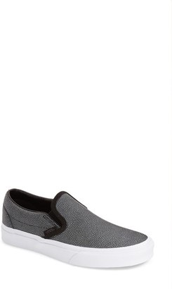 Vans Classic Slip-On Sneaker (Women) $64.95 thestylecure.com
