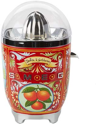 Smeg Dolce & Gabbana Citrus Juicer