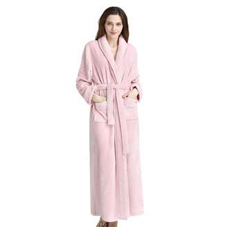 +Hotel by K-bros Co BELUPAI Luxury Bathrobes for Men Women 327bd6433