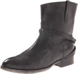 Frye Women's Lindsay Plate Short Boot