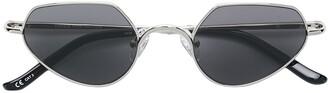 Linda Farrow Gallery cat-eye sunglasses