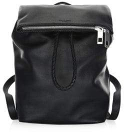 Rag & Bone Loner Leather Backpack