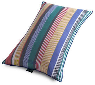Lauren Ralph Lauren Cameron Stripe Reversible 200 Thread Count Yarn Dye Pillow