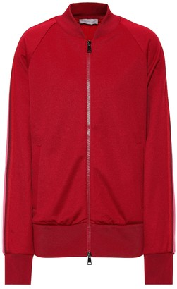 Moncler Cotton-blend track jacket
