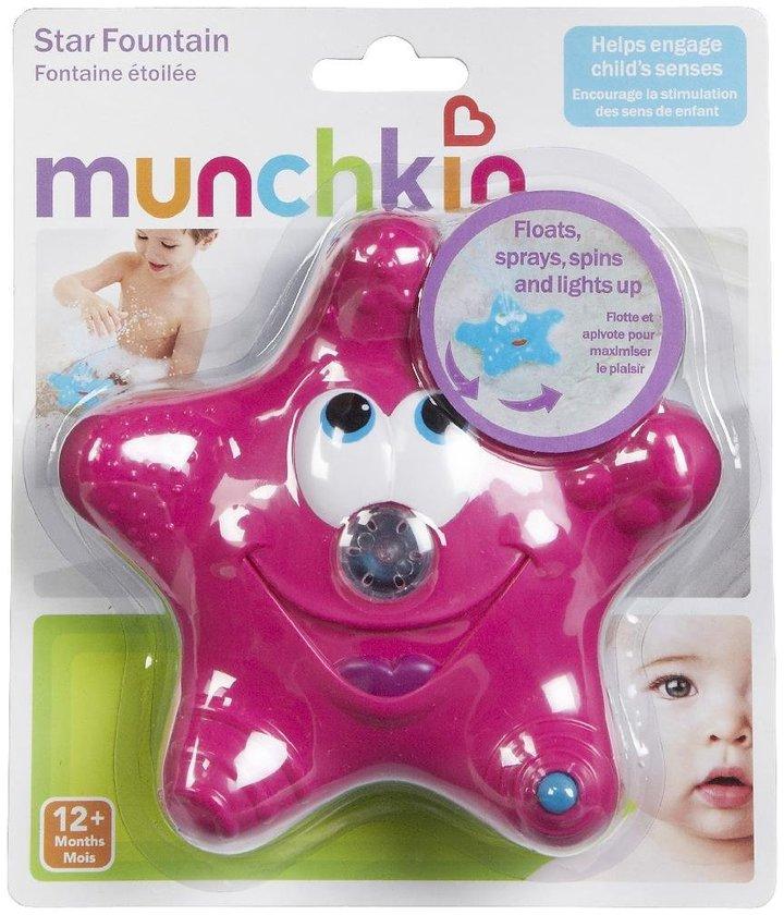 Munchkin Star Fountain - Colors/Styles May Vary