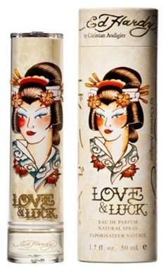 Ed Hardy Love & Luck Eau De Parfum (Edp) For Women