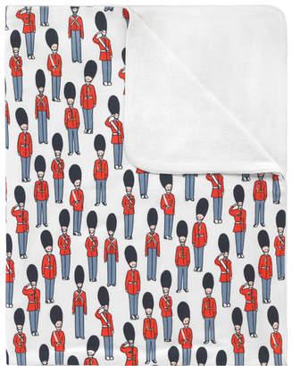 Cath Kidston Toy Guards Pram Blanket