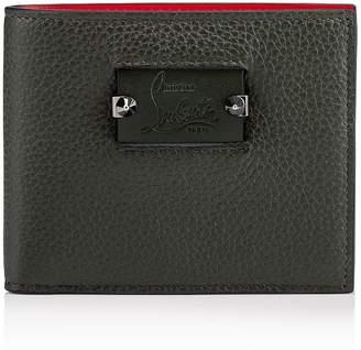 Christian Louboutin Coolcoin Wallet