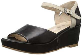 Fidji Women's V640 Wedge Sandal