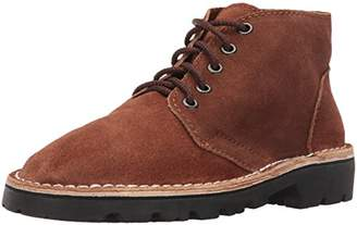 CeCe Brother Vellies Women's Suede Boot