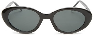 FOREVER 21+ Replay Vintage Sunglasses $28 thestylecure.com