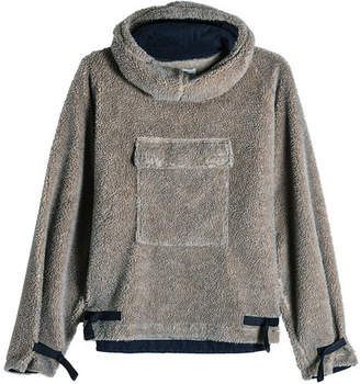 ALYX STUDIO Polar Fleece Hoody