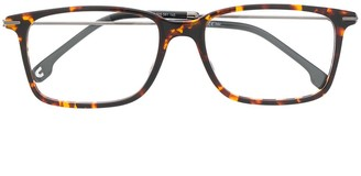 Carrera 205 square frame glasses