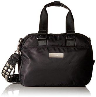 Steve Madden Swift Cross Body Handbag $15.69 thestylecure.com