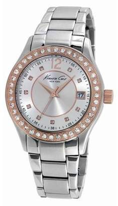 Kenneth Cole New York Stainless Steel Ladies Watch 10020851