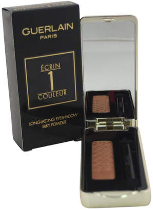 Guerlain Ecrin 1 Couleur Long-Lasting Silky Powder # 05 Copperfield 0.07Oz Eyeshadow