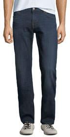 Men's Standard Classic Straight-Leg Jeans