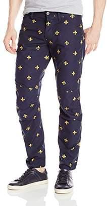 G Star Men's 5622 Elwood X25 Jeans by Pharrell Williams