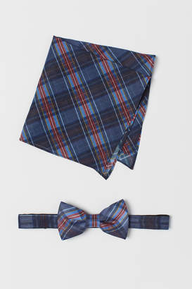 a37f24d7a47d Matching Tie And Handkerchief - ShopStyle Canada