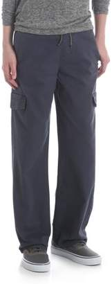 Wrangler Boys' Advanced Comfort Pull On Cargo Pant