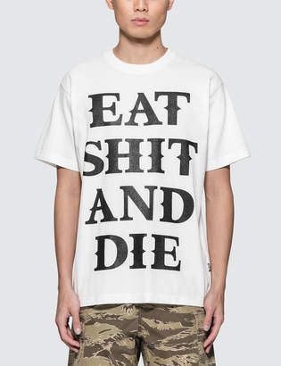 Sankuanz Eat Shit And Die T-Shirt