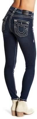 True Religion Jennie Curvy Super T Skinny Jeans