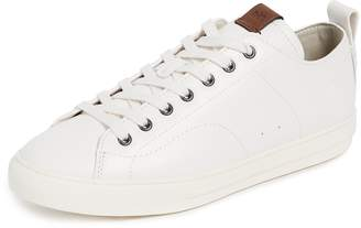 Coach New York C121 Low Top Sneakers