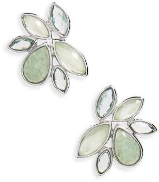 Women's Judith Jack Lakeside Stud Earrings $85 thestylecure.com