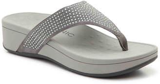 Vionic Naples Wedge Sandal - Women's