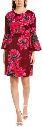Trina Turk Splendid Sheath Dress